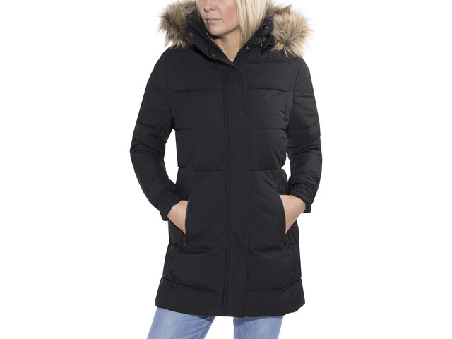 c17eb9d4ec Helly Hansen Blume Puffy Parka Women black at Addnature.co.uk